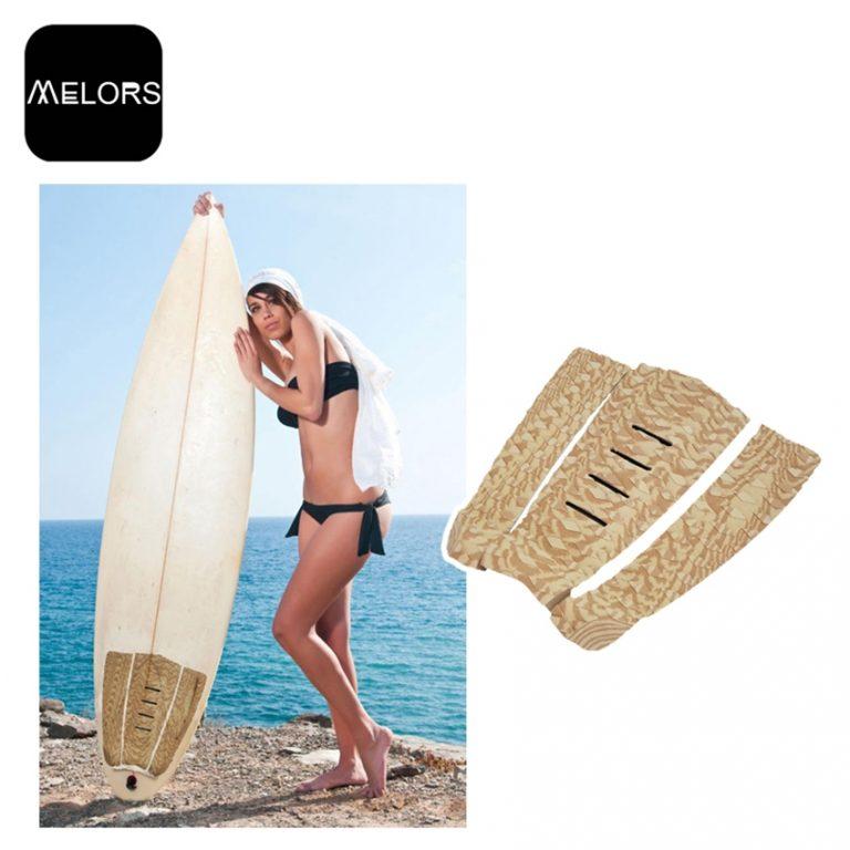 EVA Grip Sufboard Deck Pad For Windsurfing