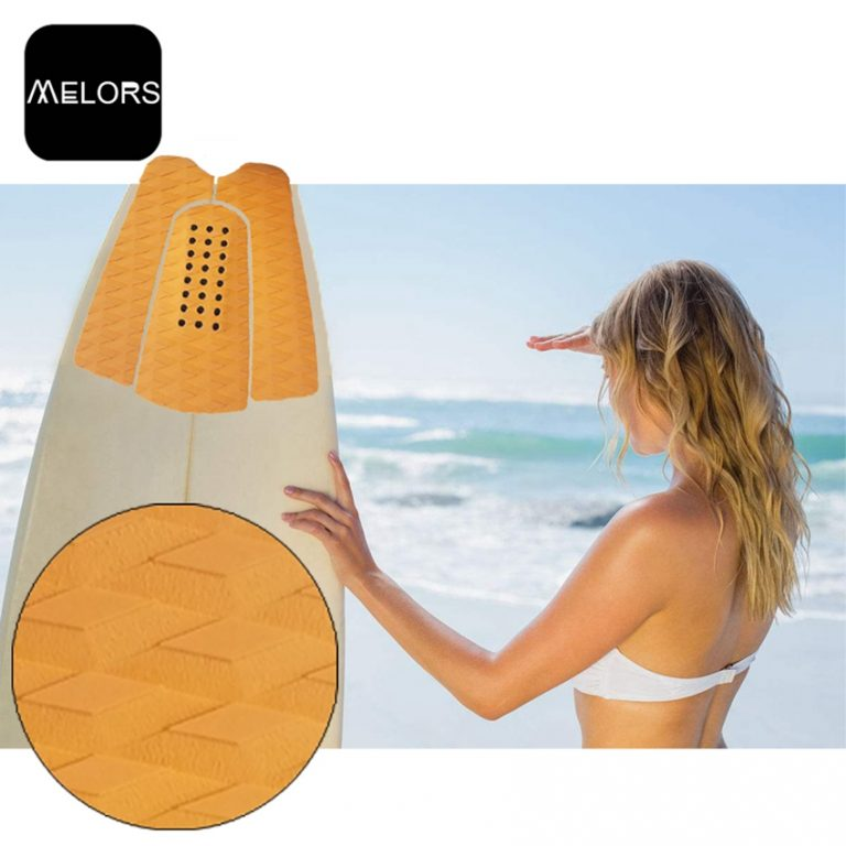 Surfboard Deck Surf Traction Shortboard Pad