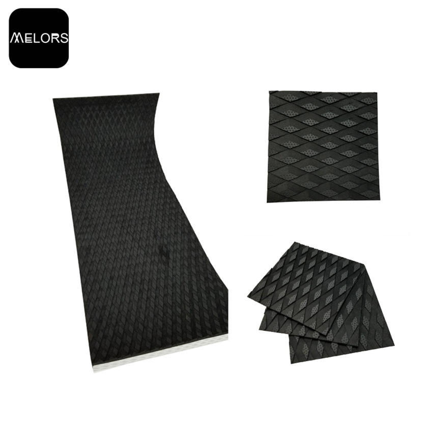 UV-resistant EVA Foam Stand Up Paddle Deck Pad