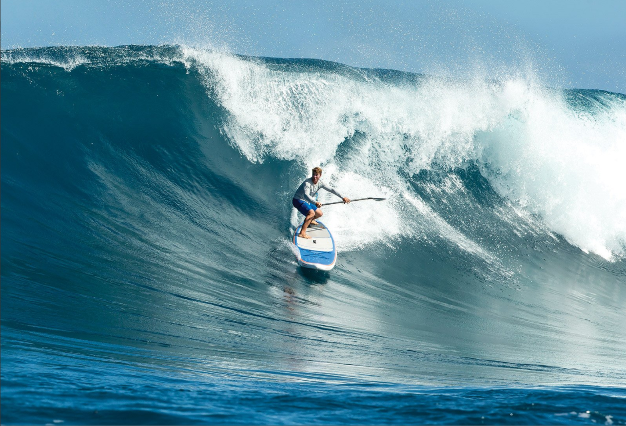How Do Beginners Get Started With Surfing?