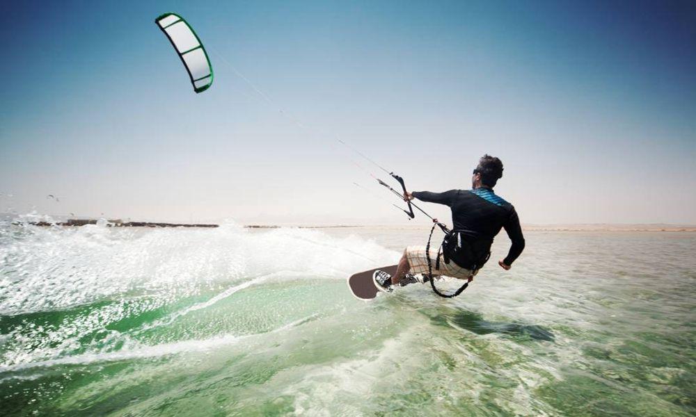 Equipment Needed For Kite Surfing