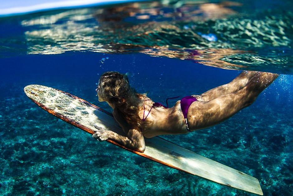 Surfboard Type