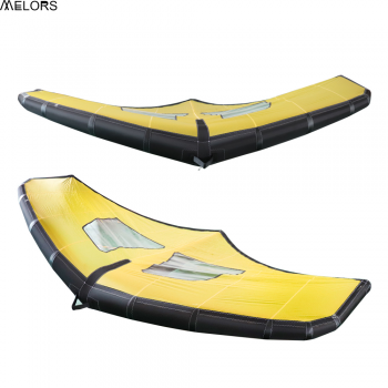 High Performance Inflatable Paddle Boards Stand UP Wing Foil Board Surfing Kite
