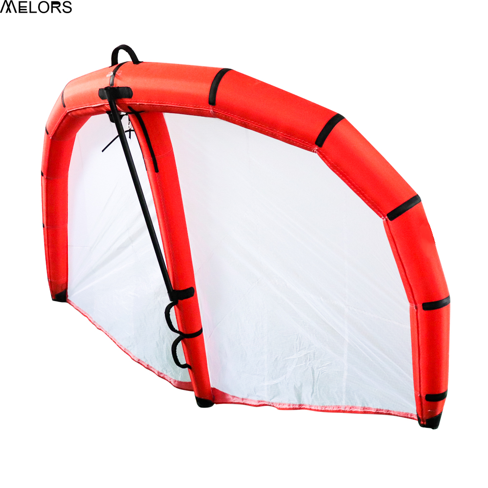 2021 New Safe Easy to carry Inflatable Kite Wing Surf Kiteboard Kitesurf Foil
