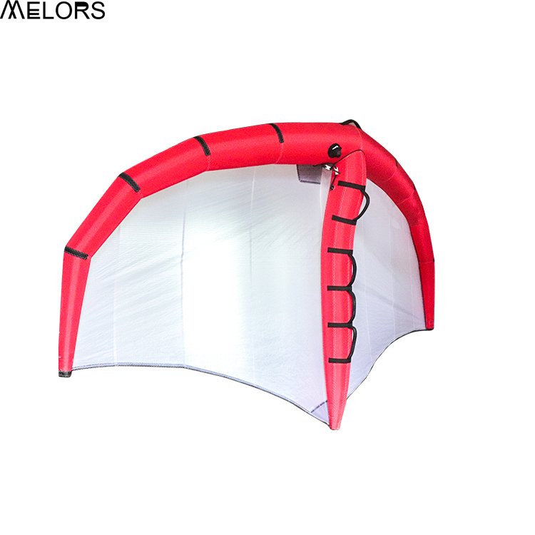 High Quality Inflatable Kite Board Surfing Board Surf Wing Windsurf Inflate Kite Foil Wing