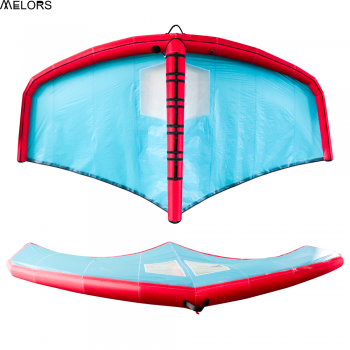 New Design Latest Inflatable Foil board Surfboard Hydrofoil Board Inflatable Wing Foil Board