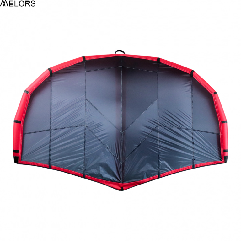 Summer Outdoor High-strength Nylon Water Inflatable Water Powered Surfboard Hydrofoil Wind Wing