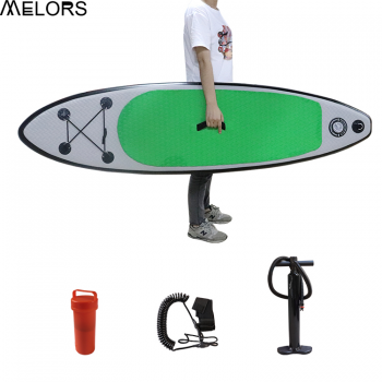 China Manufactory Strong Support Inflatable SUP Board Inflatable Stand UP ISUP Paddle Board