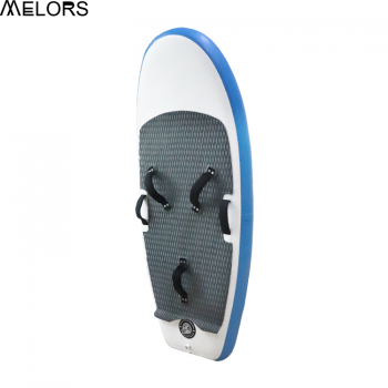 Well Designed Brushed Material Easy Store And Carry Inflatable Stand UP Paddle Board