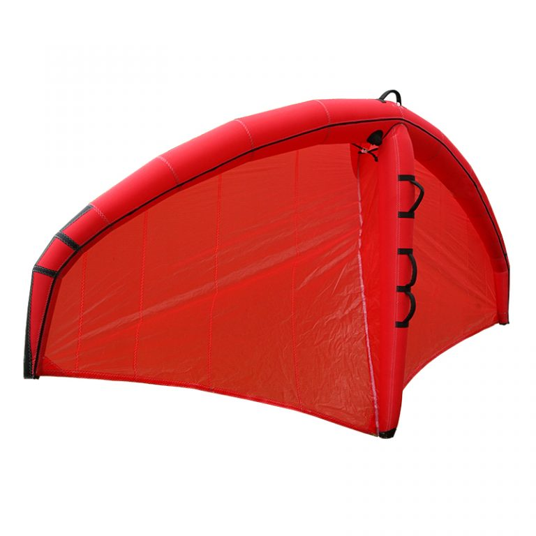 New Design Light Weight Design Inflatable Wing Surf Sail Foil Surfboard Wing Foil