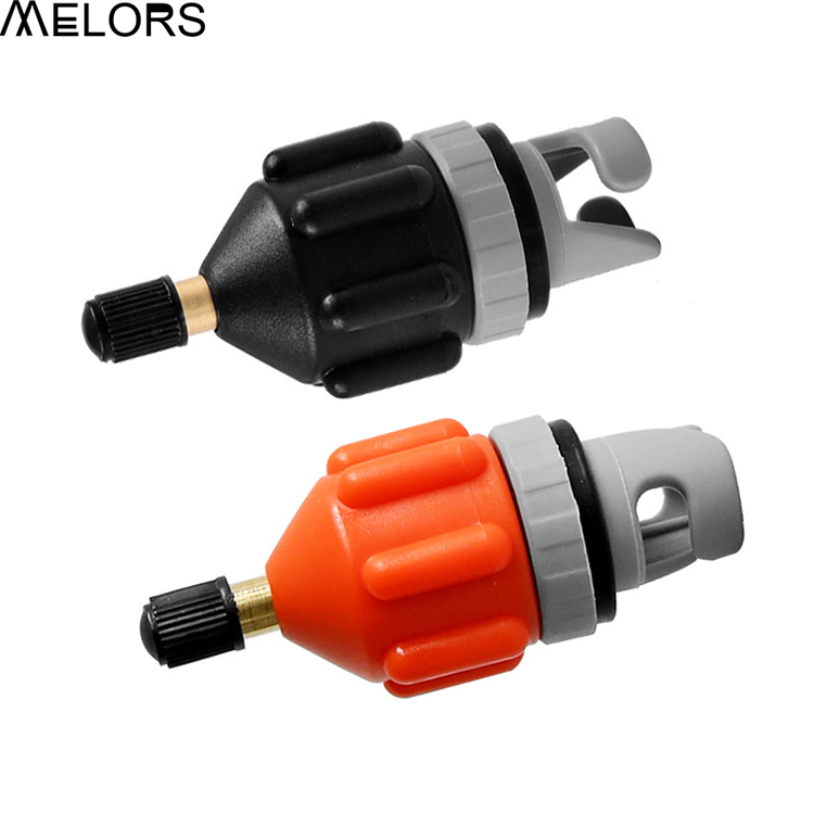 Newest Inflatable Boat Pump Adaptor Standard Conventional Air Pump Adapter for Stand Up Paddle Board